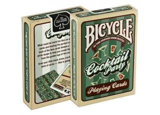 Карты игральные Bicycle Cocktail Party