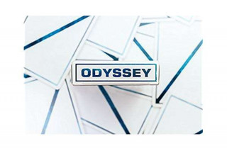 Карты игральные Odyssey Boreal Edition