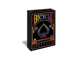 Карты игральные Bicycle Spectrum