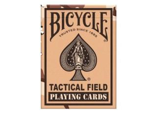 Карты игральные Bicycle Tactical Field