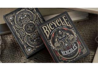 Карты игральные Bicycle Hercules