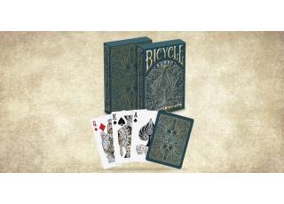 Карты игральные Bicycle Aureo