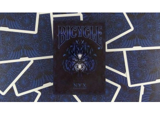 Карты игральные Bicycle NYX