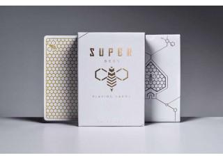 Карты игральные Ellusionist Super Bees