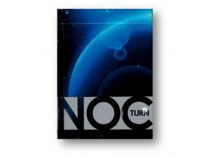 Карты игральные Noc Turn
