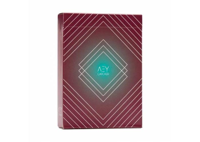 Карты игральные AEY Catcher (limited edition)