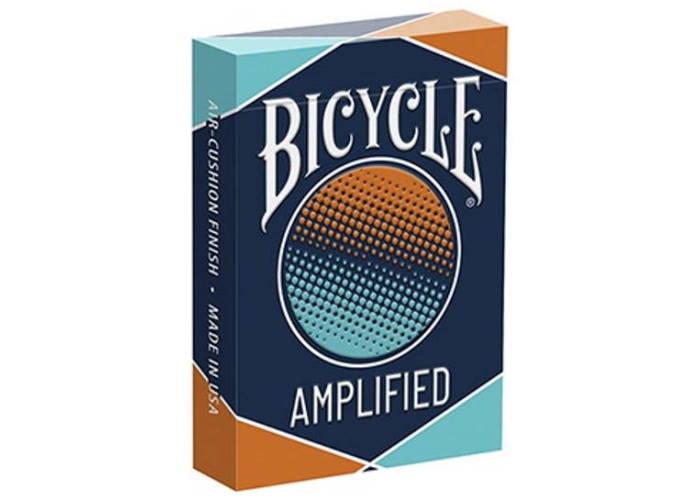 Карты игральные Bicycle Amplified