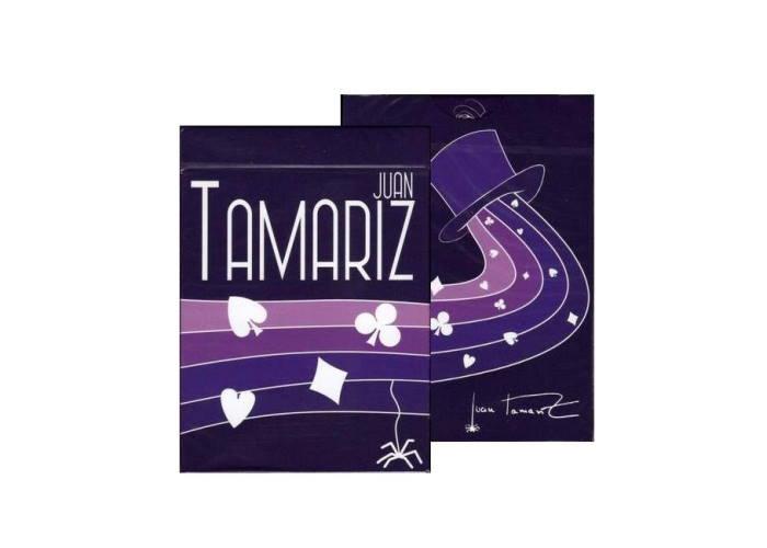 Карты игральные Juan Tamariz