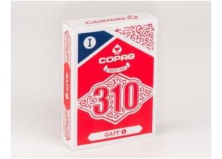 Карты для фокусов Cartamundi Copag 310 Gaff Deck
