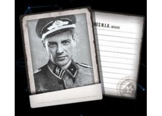 """Фотокарточки с ключевыми персонажами к игре """"Детектив"""""""
