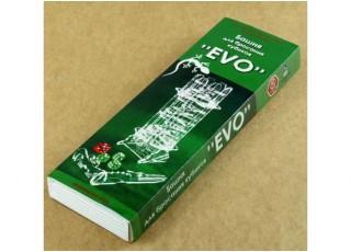 "Башня для бросания кубиков EVO ""Хрустальная"" (Dice Tower: EVO)"