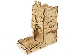 Башня для кубиков: Королевский замок (Dice Tower: Royal Castle)