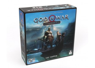 Бог Войны (God of War: The Card Game)