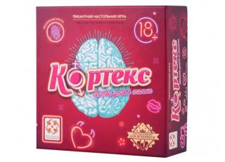 Кортекс 18+ (Braintopia, Cortex 18+)