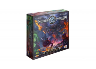 Клинок и Колдовство: Запретный Портал (Sword & Sorcery: Arcane Portal) + уникальное промо!