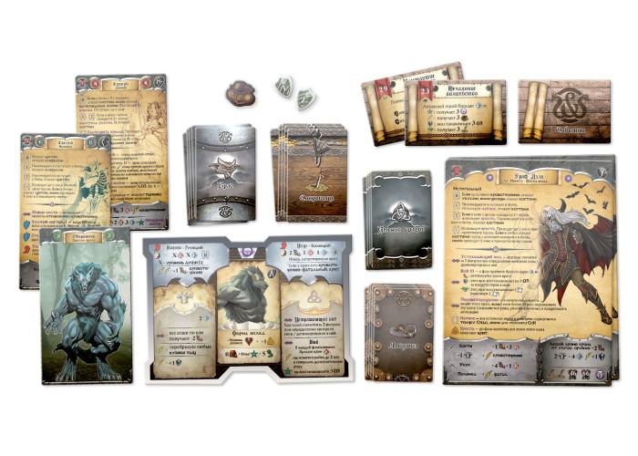 Клинок и Колдовство: Пришествие Тьмы (Sword & Sorcery: Darkness Falls) + уникальное промо!