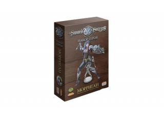 Клинок и Колдовство: Герой Морриган (Sword & Sorcery: Hero Pack – Morrigan) + уникальное промо!