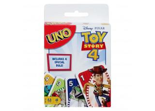 Уно История игрушек 4 (UNO Toy Story 4)