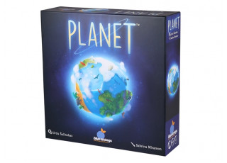 Планета (Planet)