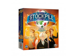 Биржа (Stockpile)