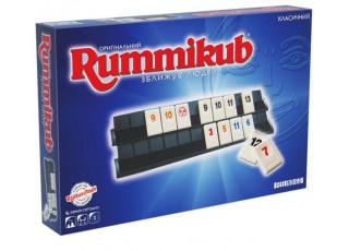 Руммикуб Классик (Rummikub Classic) (укр.)