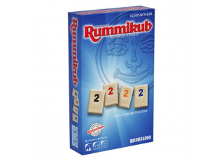 Руммикуб Мини (Rummikub Mini) (укр.)