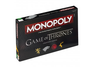 Монополия: Игра Престолов (Monopoly Game of Thrones)