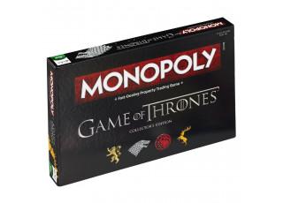 Монополия: Игра Престолов (Monopoly Game of Thrones)