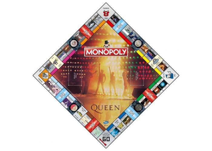 Монополия: Queen (Monopoly: Queen)