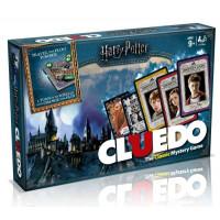 Клюэдо: Гарри Поттер (Cluedo Harry Potter)