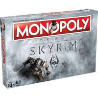 Монополия: Skyrim (Monopoly Skyrim)
