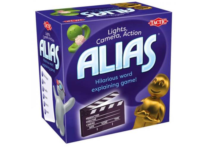 Алиас. Свет, камера, мотор (Alias Lights, Camera, Action) (англ.)