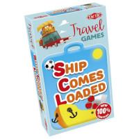Багаж знаний (Ship Comes Loaded) (англ.)