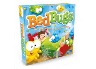 Постельные жуки (Bed Bugs)