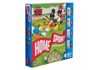 Микки и Друзья: Спринт домой (Mickey & Friends: Home Sprint)