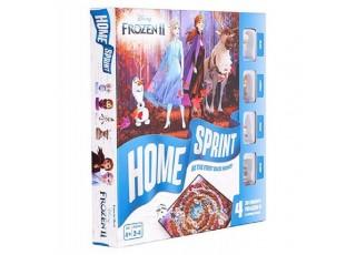 Холодное сердце: Спринт домой (Frozen 2: Home Sprint)