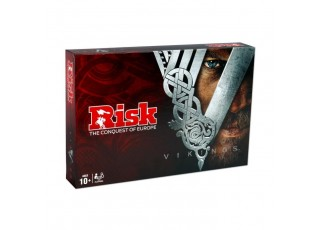Риск: Викинги (Risk Vikings)