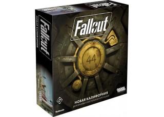 Fallout: Новая Калифорния (Fallout: New California)