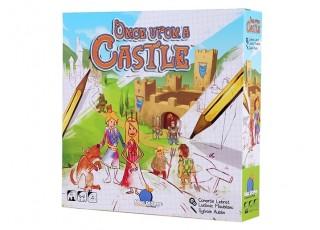 Однажды в замке (Once Upon a Castle)