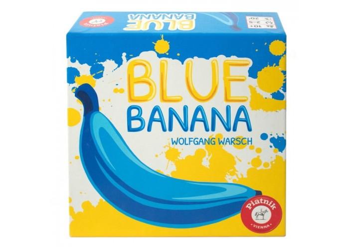 Голубой банан (Blue Banana)