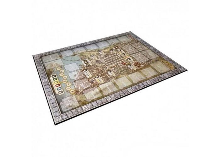 Dungeons & Dragons: Лорды Глубоководья (D&D Board: Lords of Waterdeep)