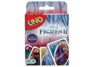 Уно Холодное сердце 2 (UNO Frozen 2)