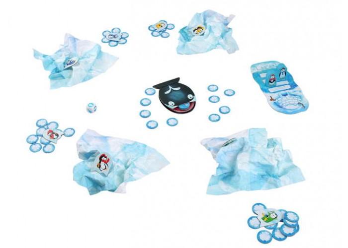 Озорные пингвины (Polar Party)