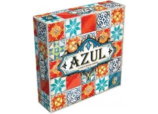Азул (Azul) (англ.)