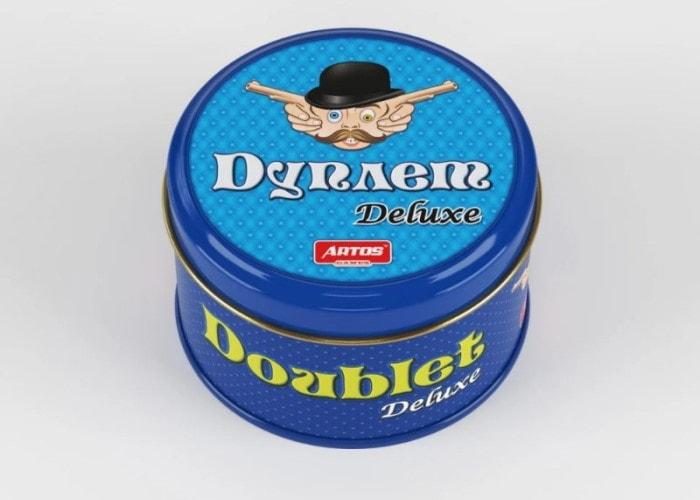 Дуплет Deluxe