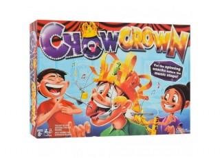 Сумасшедшая корона (Chow Crown)