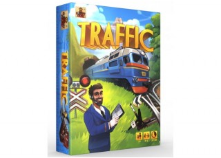 Трафик (Трафік, Traffic)