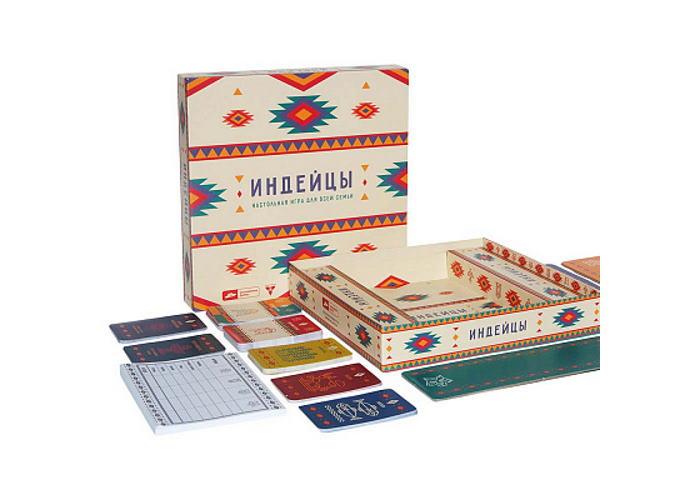 Индейцы (Natives). Подарочное издание + уникальное промо!