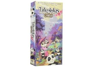 Такеноко: Крошка-панда (Takenoko: Chibis)