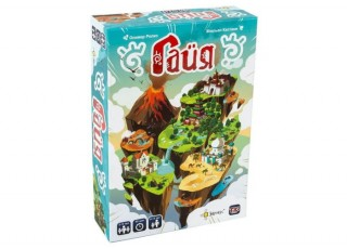Гайя (Gaia)